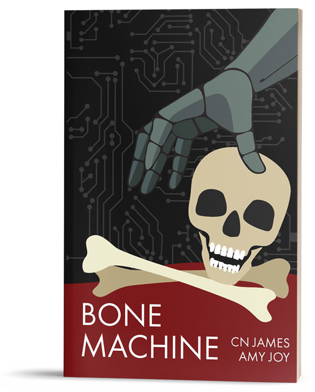 Bone Machine