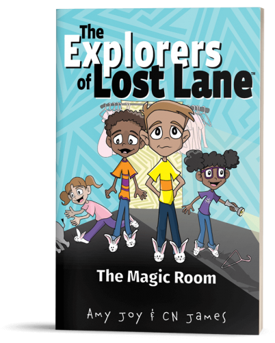 The Explorers of Lost Lane